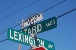 RICHWOOD PLACE- Corner of Hazard and Lexington