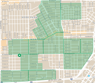 map of multi-neighborhood social - as of 11.3